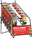 FIX-A-THREAD FAT5825MERCH Inch Fine Display