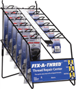 FIX-A-THREAD FAT5829MERCH METRIC MERCHANDISER