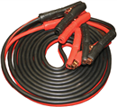 FJC INC 45255 Professional Booster Cable, 25' Commercial