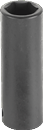 "GREY PNEUMATIC 2010MD 1/2"" Dr. x 10mm Deep Impact Socket"