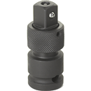 "GREY PNEUMATIC 2230QC 1/2"" Dr. x 1/2"" Impact Quick Change Adapter"