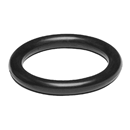 "GREY PNEUMATIC 3211 3/4"" Dr. O-Ring, 1.65""–1.69"""