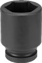 "GREY PNEUMATIC 4030D 1"" Dr. x 15/16"" Deep Impact Socket"