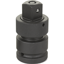 "GREY PNEUMATIC 4030QC 1"" Dr. x 1"" Quick Change Adapter"
