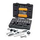 GEARWRENCH 3885 Tap & Die 40 Pc. Set - SAE