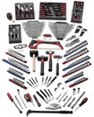 GEARWRENCH 83091 239 Pc. Career Builder Starter TEP Set