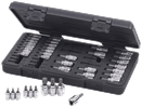 GEARWRENCH 890040 39 Pc. Bit Socket Set