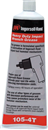 INGERSOLL-RAND 105-4T-6 Heavy Duty Impact Wrench Grease, 6 Pack