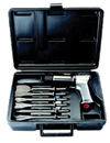 INGERSOLL-RAND 121K6 Heavy Duty Air Hammer Kit