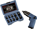 "INGERSOLL-RAND 2101KA 1/4"" Mini Impactool™ Kit"