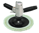 "IR SERVICE TOOL 318A 7"" Vertical Polisher"