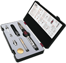 SOLDER-IT PRO-120K SolderPro 120 4-in-1 Kit