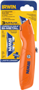 IRWIN 2082300 Hi-Vis Retractable Knife