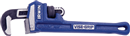 IRWIN 274105 Cast Iron Pipe Wrench, 8""
