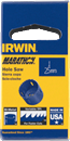 IRWIN 373100BX Bi-Metal Hole Saw, 1""