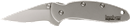 KERSHAW KNIVES 1600 Chive Knife, Stainless-Steel