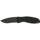 KERSHAW KNIVES 1670BLK Blur Black Knife
