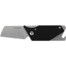 KERSHAW KNIVES 4036BLKX Pub Sinkevich Utility Compact Pocket Knife