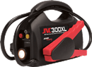 JUMP-N-CARRY JNC300XL Ultra-Portable 900 Peak Amp Jump Starter with Light