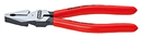 "KNIPEX PLIER 0201180  7-1/4"" High Leverage Combination Pliers"