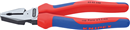 "KNIPEX PLIER 0202200 8"" High Leverage Combination Pliers"