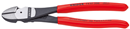 "KNIPEX PLIER 7401140 5-1/2"" High Leverage Diagonal Cutters"