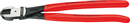 "KNIPEX PLIER 7491250 10"" High Leverage Center Cutters"