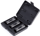 "KING TONY MA4130 1/2"" Dr. Impact Deep Thin Wall Flip Socket Set, 3 Pc."