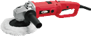 "K TOOL INT'L 10215 7"" Variable Speed Polisher"