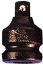 "K TOOL INT'L 34016 Adapter, 3/4"" (F) to 1/2"" (M)"
