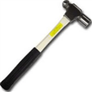 K TOOL INT'L 71725 Ball Pein Hammer, 24oz