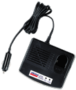 LINCOLN 1215 12V Power Luber Charger