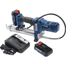 LINCOLN 1264 12V Lithium-Ion PowerLuber Dual Battery Kit
