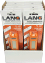 LANG TOOLS 13800PK 10 Pack Digital Folding Pocket Thermometer