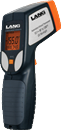 LANG TOOLS 13802 Infrared Thermometer with UV Work Light