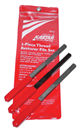 LANG TOOLS 2573 3-Pc. Thread restorer file