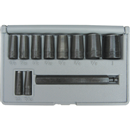 LANG TOOLS 950    11 Pc. Gasket Hole Punch Set