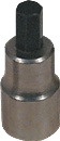 LISLE 12560 8mm Brake Caliper Socket