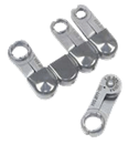 LISLE 22710 Disconnect Set For Jiffy-Tite® Connectors