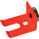 LISLE 49700 Air Hose Holder, Orange