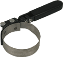 "LISLE 53700 Small ""Swivel Grip"" Oil Filter Wrench"