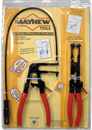 MAYHEW TOOLS 28655 HOSE CLAMP PLIER SET