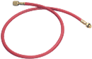 MASTERCOOL 84963 Red R134A Charging Hoses -- 96""