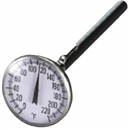 MASTERCOOL 91120 Pocket Analog Thermometer
