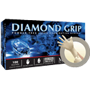 MICROFLEX GLOVE MF300L Diamond Grip™, Large