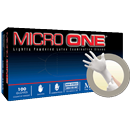 MICROFLEX GLOVE MO150M Micro One®, Medium