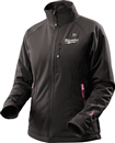 MILWAUKEE ELEC. 2339-M M12™ Cordless Special Edition Women's Heated Jacket Kit - Medium