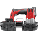MILWAUKEE ELEC. 2429-21XC  M12™ Cordless Sub-Compact Band Saw Kit