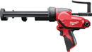 MILWAUKEE 2441-20 M12™ 10 oz. Caulk & Adhesive Gun