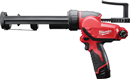 MILWAUKEE 2441-21 M12™ 10 oz. Caulk & Adhesive Gun Kit